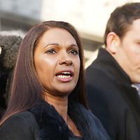 Gina Miller wins supreme Court ruling case