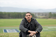 Alexis De La Rosa, 19, is a full scholarship student from New York City at Middlebury College in MIddlebury, Vt. Alexis is a former Fresh Air Fund child who developed a strong relationship with his host family, the Reeds, in New Canaan, Ct. For The New York Times