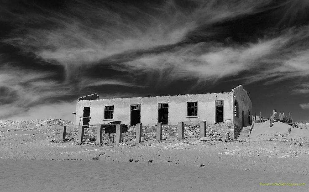 Ingenieur House, Kolmanskop