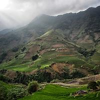 Vietnam | North | Yen Bai Province