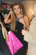 05.DECEMBER.2012. ESSEX<br /> <br /> CELEBRITIES ATTEND THE LAUNCH OF LUCY MECKLENBURGH'S SECOND BOUTIQUE STORE IN BRENTWOOD <br /> <br /> BYLINE: EDBIMAGEARCHIVE.CO.UK<br /> <br /> *THIS IMAGE IS STRICTLY FOR UK NEWSPAPERS AND MAGAZINES ONLY*<br /> *FOR WORLD WIDE SALES AND WEB USE PLEASE CONTACT EDBIMAGEARCHIVE - 0208 954 5968*