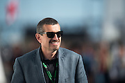 June 5-7, 2015: Canadian Grand Prix: Guenther Steiner, Haas F1 team