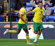 Bolton Wanderers v Norwich City 170911