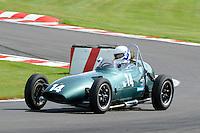 #14 Graham Barron Gemini Mk11