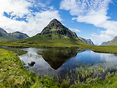 SCOTLAND: Glen Coe; Glen Nevis: Highlands