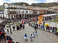 rhdr Cusco, Peru, South America