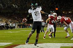 20111112 - Oregon at Stanford (NCAA Football)