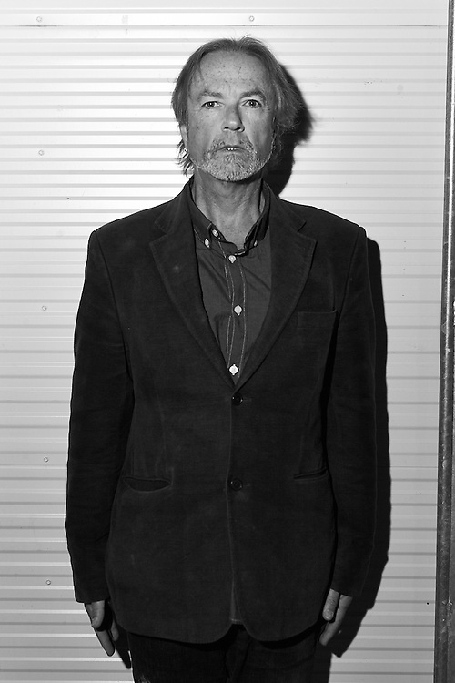 Steve Kilbey of the band, The Church