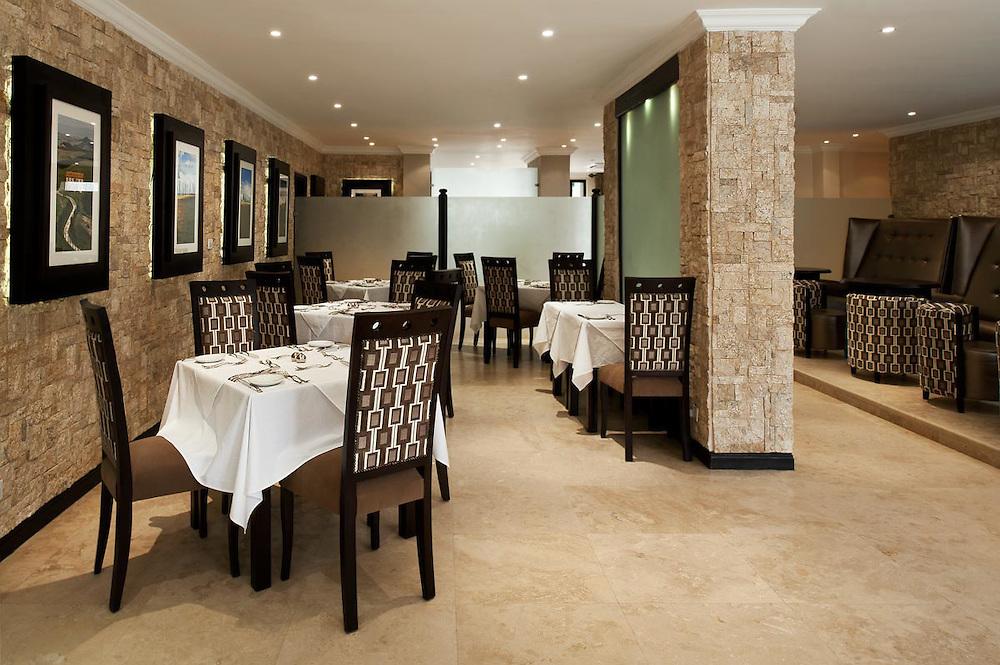 1A Restaurant @ Villa Monticello