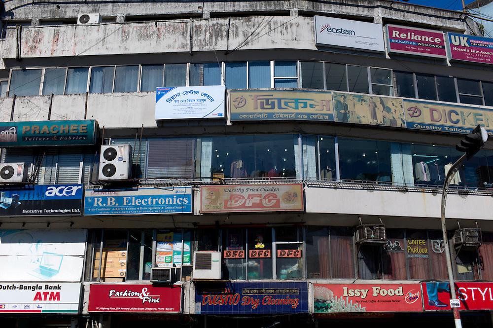 Bangladesh Coxs Bazar