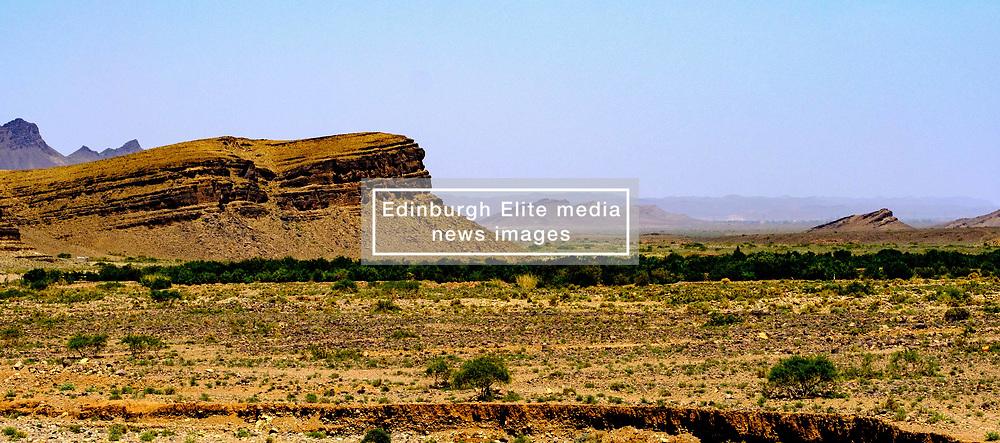 Landscape near the Todra Valley in Morocco<br /> <br /> (c) Andrew Wilson | Edinburgh Elite media