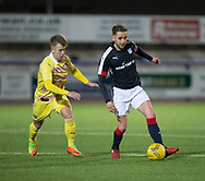 Dundee&rsquo;s Nick Ross - Dundee v Hearts in the SPFL Development League at Links Park in  Montrose : Image &copy; David Young<br /> <br />  - &copy; David Young - www.davidyoungphoto.co.uk - email: davidyoungphoto@gmail.com