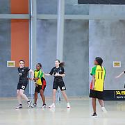 Womens-New Zealand vs Vanuatu