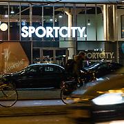 NLD/Amsterdam/20161222 - Sportschoolketen Sportcity in Amsterdam