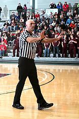 Rick Bricklebaw referee photos