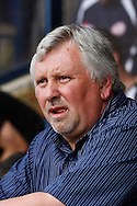 Picture by David Horn/Focus Images Ltd +44 7545 970036.18/08/2012.Paul Sturrock, Southend United Manager, during the npower League 2 match at Roots Hall, Southend.