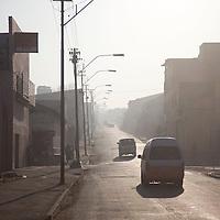 Johannesburg archive