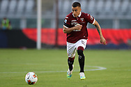 Torino FC's Spanish midfielder Alejandro Berenguer during the Serie A match at Stadio Grande Torino, Turin. Picture date: 20th June 2020. Picture credit should read: Jonathan Moscrop/Sportimage