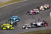 April 5-7, 2019: IndyCar Grand Prix of Alabama, Marco Andretti, Andretti Autosport