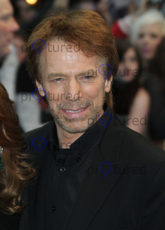 Jerry Bruckheimer Pirates Of The Caribbean: On Stranger Tides - UK Premiere, Westfield Shopping Centre, London, UK, 12 May 2011:  Contact: Rich@Piqtured.com +44(0)7941 079620 (Picture by Richard Goldschmidt)