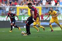 26.08.2017 - Genova- Serie A 2017/18 - 2a giornata  -  Genoa-Juventus nella  foto: Andrej Galabinov segna su rigore il gol del 2 a 0