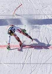 13.02.2017, St. Moritz, SUI, FIS Weltmeisterschaften Ski Alpin, St. Moritz 2017, alpine Kombination, Herren, Slalom, im Bild Marcel Hirscher (AUT, Herren Alpine Kombination Silbermedaille) // men's Alpine Combined Silver medalist Marcel Hirscher of Austria in action during his run of Slalom competition for the men's Alpine combination of the FIS Ski World Championships 2017. St. Moritz, Switzerland on 2017/02/13. EXPA Pictures © 2017, PhotoCredit: EXPA/ Johann Groder