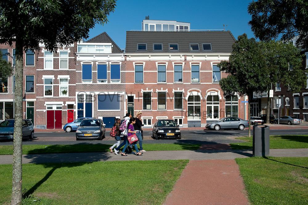Katendrecht Rotterdam