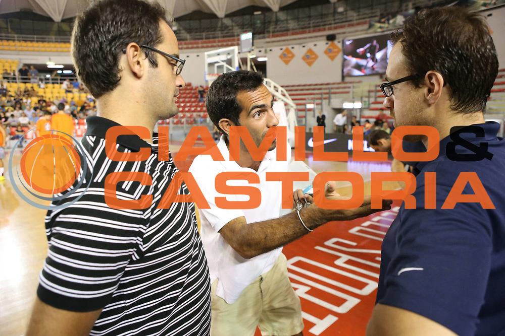 DESCRIZIONE : Roma Lega A 2013-2014 Nike Pallacanestro La Virtus Roma incontra Kevin Durant<br /> GIOCATORE : Fuca Federico<br /> CATEGORIA : curiosita ritratto <br /> SQUADRA :<br /> EVENTO : Nike Pallacanestro La Virtus Roma incontra Kevin Durant<br /> GARA : <br /> DATA : 07/09/2013<br /> SPORT : Pallacanestro <br /> AUTORE : Agenzia Ciamillo-Castoria/M.Simoni<br /> Galleria : Lega Basket A 2013-2014  <br /> Fotonotizia : Roma Lega A 2013-2014 Nike Pallacanestro La Virtus Roma incontra Kevin Durant<br /> Predefinita :