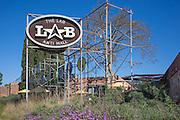 The Lab Anti Mall in Costa Mesa