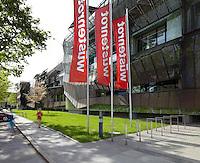 Bausparkasse Wüstenrot AG, Neugestaltung Zentrale Salzburg.Architektur: strobl architekten ZT GmbH, TSB Architekten