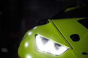 June 25 - 27, 2015: Lamborghini Super Trofeo Round 3-4, Watkins Glen NY. #14 Tom O'Gara, Brian Wong, O'Gara Motorsport, Lamborghini of Beverly Hills, Lamborghini Huracan 620-2