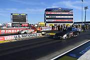 2020 DENSO Spark Plugs NHRA U.S. Nationals
