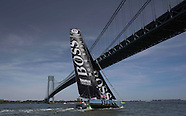 IMOCA Ocean Masters NYC - Barcelona Race
