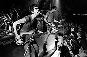 The Stranglers live in London 1981