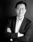 Dr. J Chen Chose Headshots