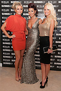 24.OCTOBER.2012. MANCHESTER<br /> <br /> CHLOE CUMMINGS, NADINE MERABI AND RHIAN SUGDEN AT THE LAUNCH OF MERABI COTURE AT SELFRIDGES, TRAFFORD CENTRE, MANCHESTER.<br /> <br /> BYLINE: EDBIMAGEARCHIVE.CO.UK<br /> <br /> *THIS IMAGE IS STRICTLY FOR UK NEWSPAPERS AND MAGAZINES ONLY*<br /> *FOR WORLD WIDE SALES AND WEB USE PLEASE CONTACT EDBIMAGEARCHIVE - 0208 954 5968*