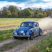 Car 72 David Alderson / Chris Moore