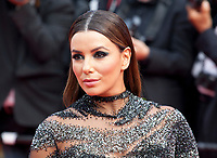 Eva Longoria at the 70th Anniversary Ceremony arrivals at the 70th Cannes Film Festival Tuesday 23rd May 2017, Cannes, France. Photo credit: Doreen Kennedy
