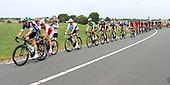 Tweede etappe van de Tour de France