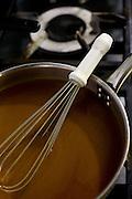 Belo Horizonte_MG, Brasil...Batedor utilizado no Festival Gastronomico Sabor e Saber...A hand beater used in the Gastronomy Festival Sabor e Saber...Foto: BRUNO MAGALHAES / NITRO..
