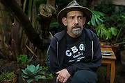 Portraits of Long Term HIV Survivors living in the San Francisco Bay Area and Sacramento.