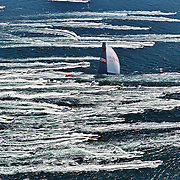 Wild Oats XI wins line Honours for the record 8th time - 28/12/2014<br /> ph. Andrea Francolini