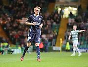 Dundee's Calvin Colquhoun -  Celtic v Dundee - SPFL Premiership at Celtic Park<br /> <br /> <br />  - © David Young - www.davidyoungphoto.co.uk - email: davidyoungphoto@gmail.com