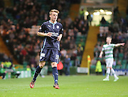 Dundee's Calvin Colquhoun -  Celtic v Dundee - SPFL Premiership at Celtic Park<br /> <br /> <br />  - &copy; David Young - www.davidyoungphoto.co.uk - email: davidyoungphoto@gmail.com