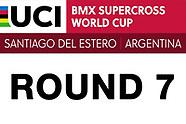 2018 UCI BMX SX World Cup Santiago Del Estero - Round 7