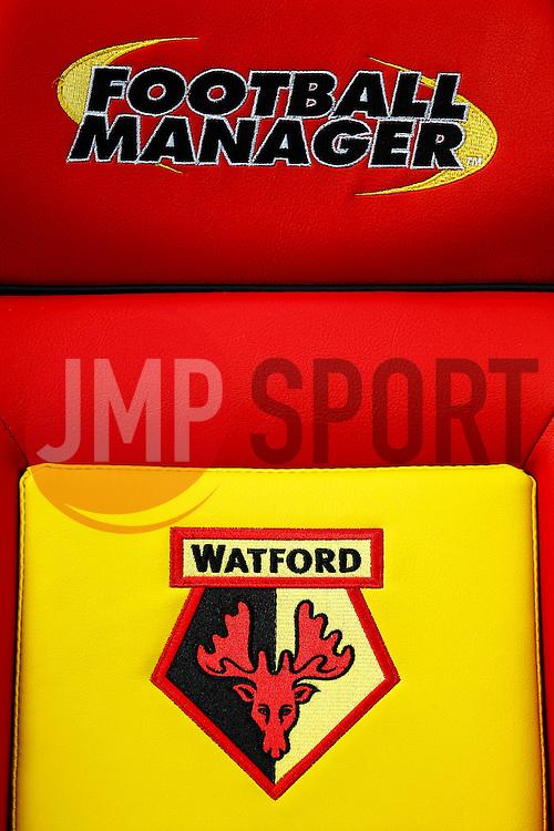 Watford - Mandatory by-line: Jason Brown/JMP - Mobile 07966 386802 31/07/2015 - SPORT - FOOTBALL - Watford, Vicarage Road - Watford v Sevilla - Pre-Season Friendly