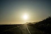 PCH Road Trip