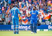 CWC 2019 - Sri Lanka v India
