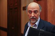 Comision pre Investigadora. Libro Eleuterio Fernández Huidobro y tupabandas