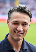 FUSSBALL 1. BUNDESLIGA   SAISON 2018/2019   SUPERCUP FINALE Eintracht Frankfurt - FC Bayern Muenchen    12.08.2018 Trainer Niko Kovac (FC Bayern Muenchen) DFL regulations prohibit any use of photographs as image sequences and/or quasi-video.